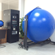 Integrating sphere Spectrometers test machine for led lights