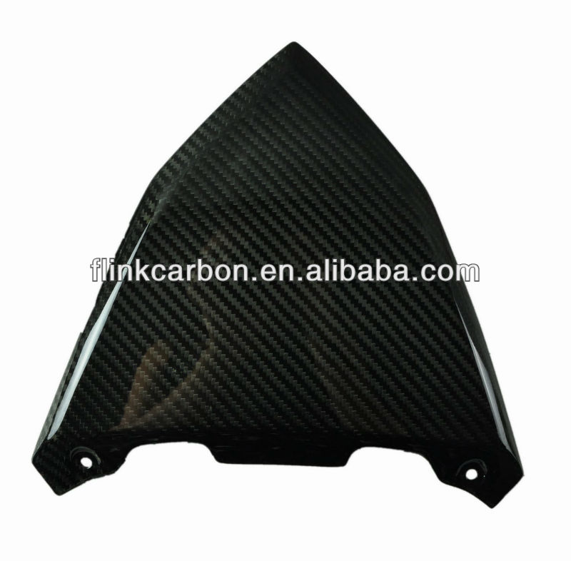 carbon fibre products front fairing for Yamaha Tmax 530