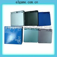 portable game player for game boy Advance SP