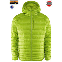 Light Thin Duck Down Jacket Packable