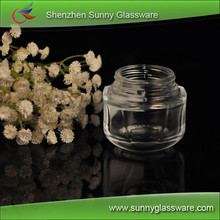 Glass Cosmetic Bottle China Manufacturer