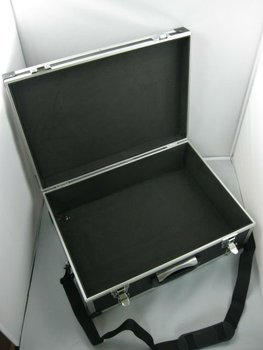 simple design aluminm tool box
