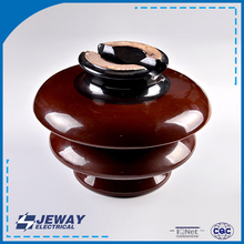 P-33-Y ceramic electrical Power electrical appliances porcelain ansi 33kv composite insulator
