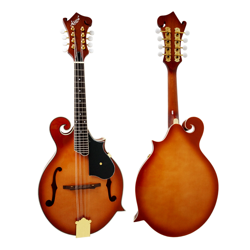 Factory Supplier octave mandolin With Bottom Price