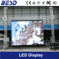 high resolution outdoor p5.95 full color led display screen module