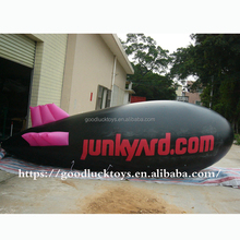 inflatable helium blimp for sale in advertising inflatables, factory PVC Balloon,inflatable balloon
