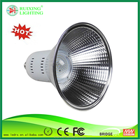 Factory Directly Sale Aluminum Lamp Body Material and CE,RoHS Certification industrial lighting led with LED Light Source