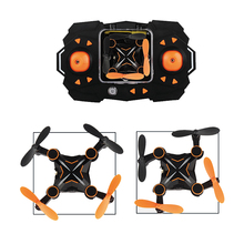 RC quadcopter mini rc drone 2.4G remote control toys little models