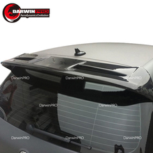 2010-2011Golf 6 & Gti Victory Carbon Fiber Roof Spoiler For Volkswagen