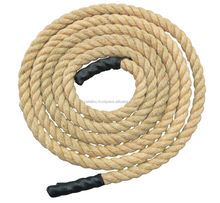 Exercise Workout Training Sisal Rope
