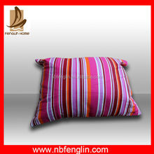 NINGBO FENGLIN TOP BRAND 100% COTTON CUSHION COVER