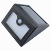New Design Waterproof 24 LED Solar Wall Light With PIR Motion Sensor Emergency