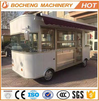 EEC Electric Street Viewer Caravan Bus for sale