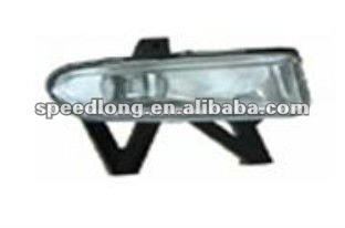 Car fog lamp for Peugeot 406 car