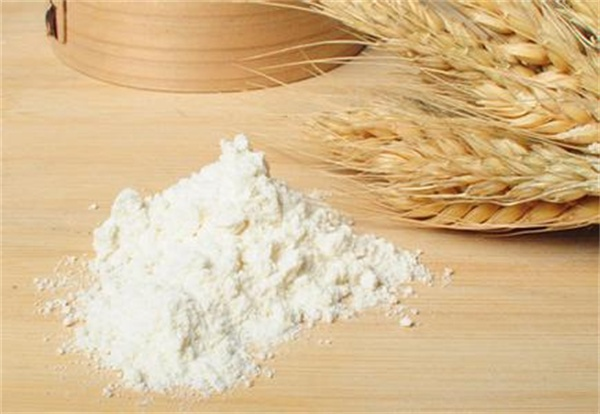 wheat flour from turkey can be provided