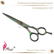 DLC coating Ats-314 Japan Cobalt best hair cutting scissor