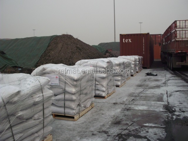 Densified and undensified Silica Fume for Concrete/Cement/Refractory