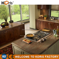 Professional natural acrylic kitchen countertops wholesale