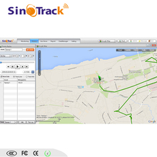 Web Based Online Live GPS Tracking System Software AL-900S, Manage up to 5000 trackers with about 30 different models