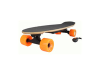 Latest Wholesale Dual 2000W Boosted Board Sport Longboard Cool Skateboard Designs Boosted Fish Skateboard 4 Wheel Electric Skate