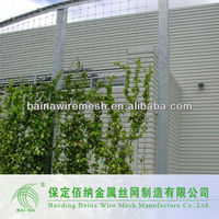 stainless steel wall security mesh