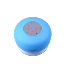 Best Selling Waterproof Shower Bluetooth 3.0 Waterproof Bluetooth Speaker