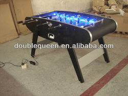 LED Football Table with Telescopic Rod