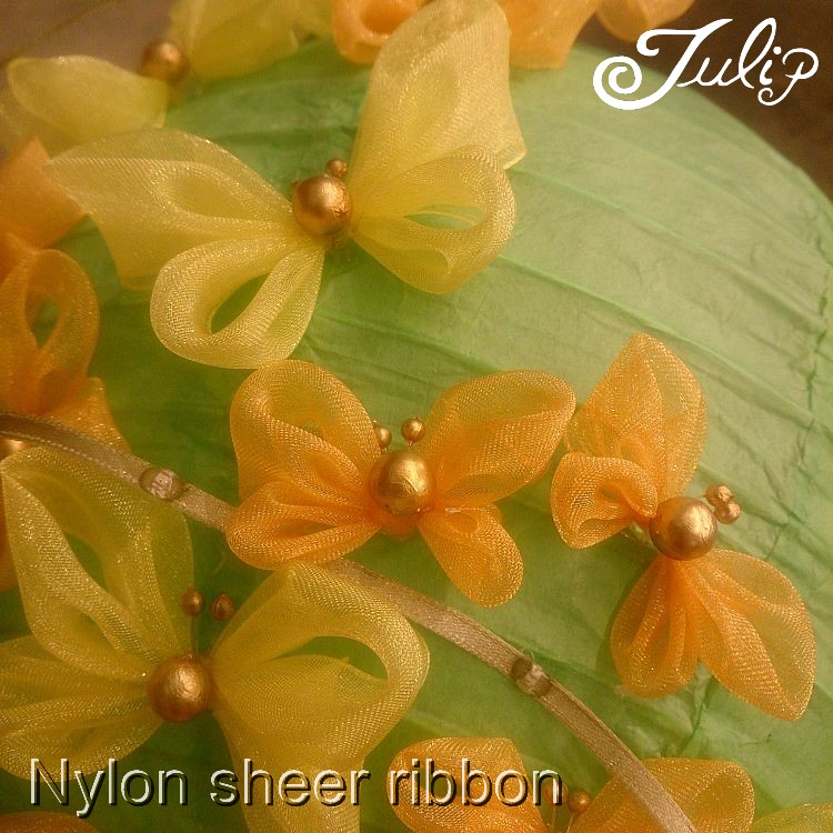 Nylon quick delivery sheer for packaging