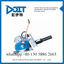 DT-1DB AUTOMATIC MANUAL CLOTH END CUTTER MACHINE WITHOUT TABLE