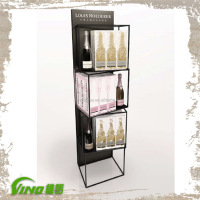 liquor cabinet liquor display bottles