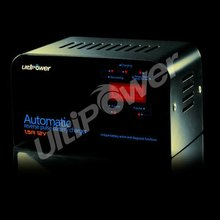 Ultipower 12v automatic car battery pulse charger 1.5A output