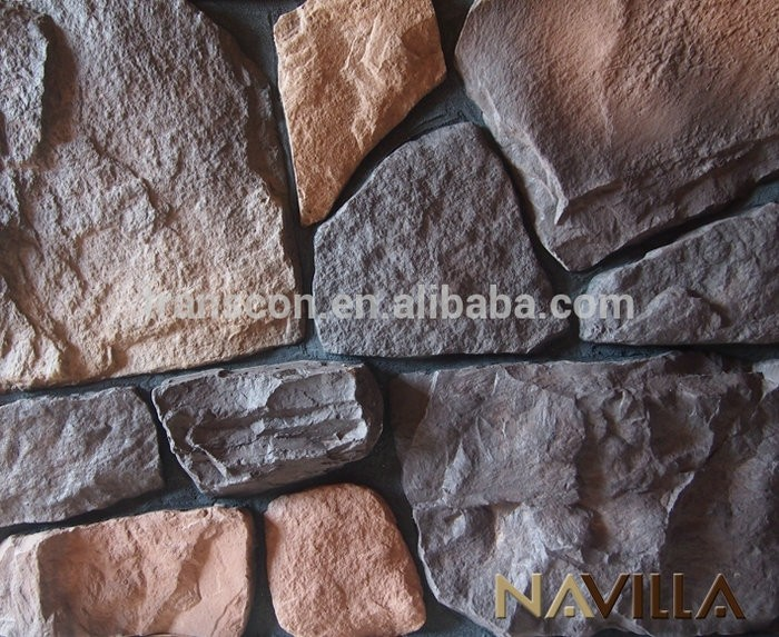 Quality Guaranteed Decorative Wall Artificial Stone For Wall Decoration