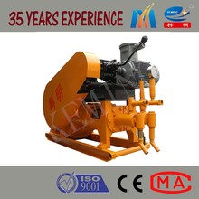 High Pressure Grout Injection Pump Cement Slurry Pump