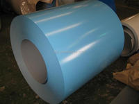 Manufactured Goods Prepainted Galvanized Steel Coils Price