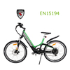 elegant design strong power electric drill bike