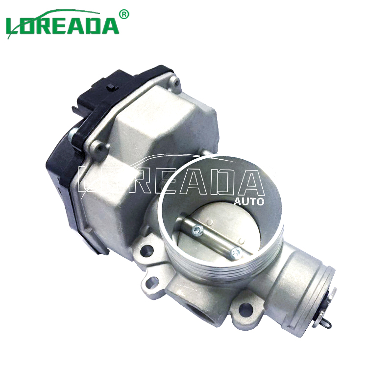 manufacturer standard 44mm proton throttle body for France car 9640796280/ 408 239 821 <strong>001</strong>