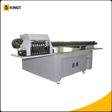 Factory Price Brand Flatbed Photo Printing Machine for Ceramic