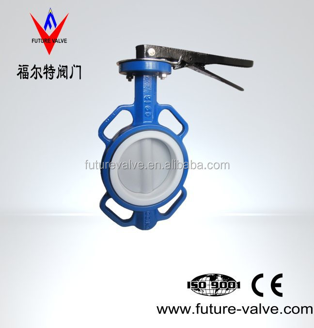 Cast Iron Butterfly / Gate / Globe/ Ball/ Check Valve