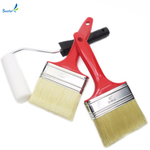 Seefar paint roller brush set