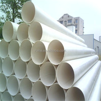 Low price plastic 12 inch pvc pipe with free sample