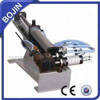 Top quality scrap pneumatic wire stripping machine in cable making equipment