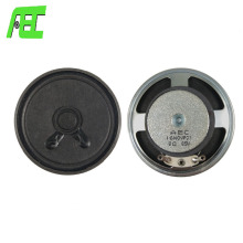 Free sample 57MM 8ohm 0.5watt External magnetic speaker subwoofer speaker