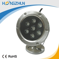 2 years warranty floating led illuminated swimming pool ball light IP68 CE and ROHS approved