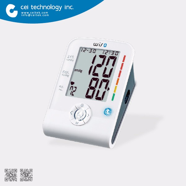 Nursing Therapeutic Purposes Self-Medication Home Blood Pressure Test Medical Appliance