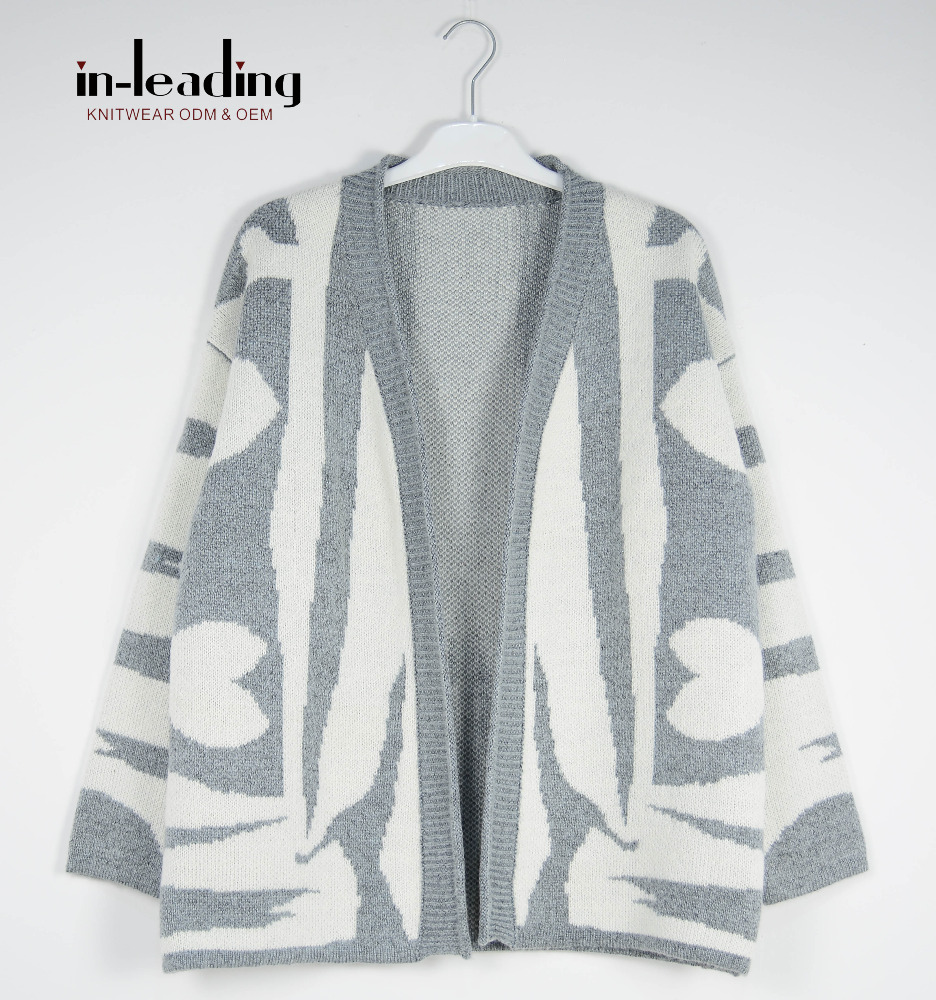 Best selling products for women cashmere poncho knitwear cardigan manufacturers for sale