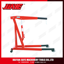 3Ton Folding Engine Crane / Engine Lifting Crane
