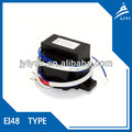 Encapsulated Transformer sealing transformer EI48