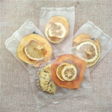 Wholesale new arrival health Ornamental delicious Fruit slice herb fruit tea