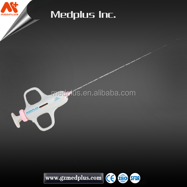 FDA Certificated Disposable Biopsy Needle 16Ga*15cm