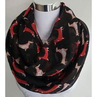 Most popular unique design fashion office ladies scarf with fast delivery